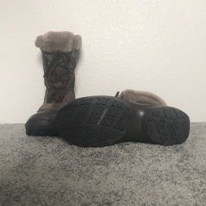 Columbia Women's Sierra Summette IV Winter Boots